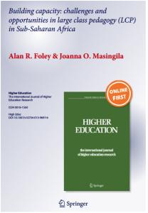 Foley & Masingila